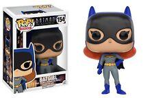 Funko Pop Heroes: Batman the Animated Series - Batgirl Vinyl Figure No. 11572