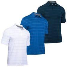 Camisas y polos de hombre Under armour de poliéster