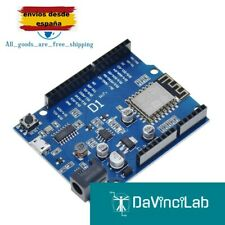 WeMos D1  WIFI Wireless Shield placa desarrollo para Arduino UNO R3 E