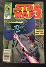 Star Wars #88 Marvel Comics 1st Series VF