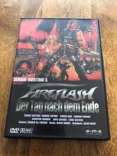 Fireflash - Der Tag nach dem Ende [DVD] Italo Endzeit Kult, George Eastman