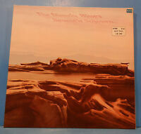 THE MOODY BLUES SEVENTH SOJOURN LP 1972 GERMANY GREAT CONDITION! VG++/VG++!!C