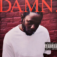 Kendrick Lamar - Damn - 2 x 180 Gram Vinyl LP *NEW & SEALED*