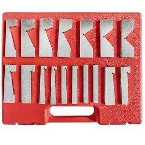 HFS(R) Tools 17 Piece Precision Angle Block Set