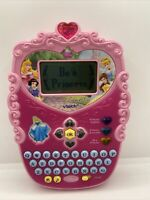 Vtech Disney Princess Magical Learn and Go Hand Held Electronic Game