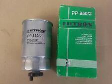 VW Passat Audi A4 A6 Avant Fuel filter Filtron PP850/2 OE 3B0127400C