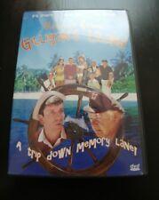 Rescue From Gilligans Island (DVD) Bob Denver Alan Hale
