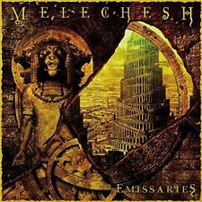 Melechesh - Emissaries [CD]