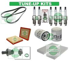 TUNE UP KITS 05-14 FRONTIER PATHFINDER Xterra (4.0L): SPARK PLUGS BELT & FILTERS