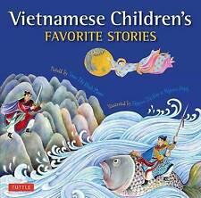 Vietnamese Children's Favorite Stories by Tran, Phuoc Thi Minh 9780804844291