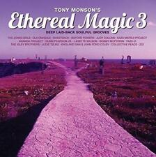 Ethereal Magic #3 - Various (NEW CD)