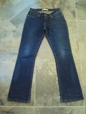 Women's Levi's Bold Curve Low Rise Bootcut Skinny Jeans 30X32