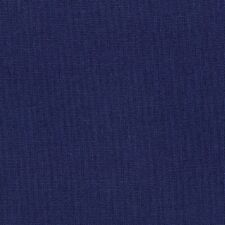Moda BELLA SOLIDS Fabric by the 1/2 half yard -- 9900 19 Royal
