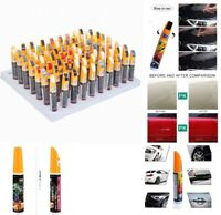 PRO Car Clear Scratch Remover Touch Up Pens Auto Paint Repair Pen Brush DIY NEAT