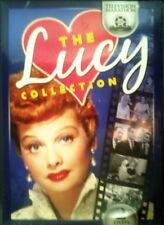 The LUCY COLLECTION 20 Shows Lucille Ball John Wayne George Burns Milton Berle