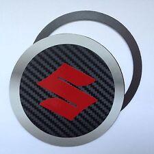 Magnetic Tax disc holder fits suzuki grand vitara jimny alto swift  4x4 red gtr