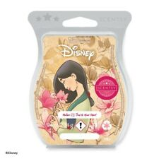 Disney Mulan True To Your Heart Scentsy Bar - Brand New