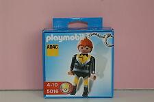 Playmobil seltener 5016 Schlüsselanhänger Pannenhelfer ADAC Neu u.OVP
