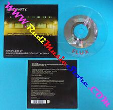 CD Singolo Bloc Party Flux CD 2 WEBB135SCD UK 2007 CARDSLEEVE no mc lp vhs (S27)