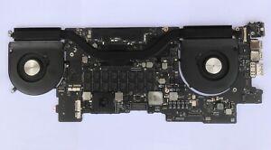 """MacBook Pro A1398 Logic Board 15"""" 2013 2.4GHz i7 8GB 820-3332-A"""