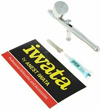 ANEST IWATA HP-CR Air Brush 0.5mm 7.0ml from Japan New