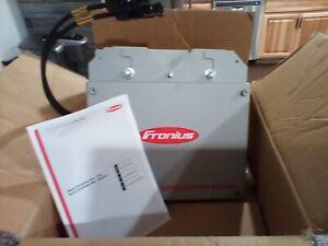 2 new In Box .Fronius 4,240,153 Rapid Shutdown Box-Duo