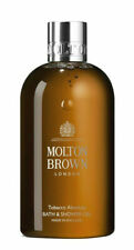 Molton Brown London Tobacco Absolute Bath and Shower Gel 300ml FREE UK Delivery