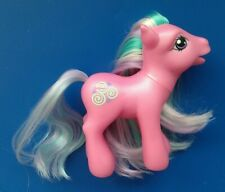MON PETIT PONEY HASBRO G3 My Little Pony Toola-Roola II