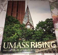 UMASS Rising - Amherst At 150  *FREE SHIPPING*