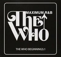 Various - The Who Beginnings 1 : Maximum (NEW CD)