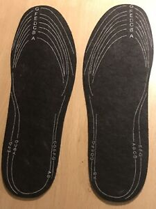 Avon Ladies Magnetic Insoles BRAND NEW & SEALED