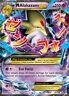M Alakazam EX / M Simsala EX - 26/124 XY10 Fates Collide - EX Karte Englisch NM