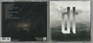 Dark Tranquillity - Fiction  (CD, Apr-2007, Century Media (USA))