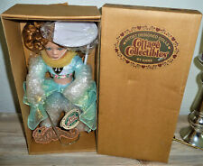 1999 GANZ COTTAGE COLLECTIBLES MERAMAR KEEPER OF THE SEA DOLL LINDA STEELE