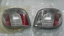 PILOTO TRASERO TUNING / REAR LIGHTS TUNING STYLE/TOYOTA YARIS NCP10/SCP10 99-03