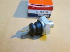 FORD GALAXY OIL PRESSURE SWITCH  UNIPART GPS 163