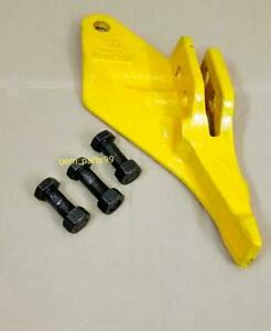 Jcb 3Cx Spare Parts Sidecutter Tooth INC. 3 Nuts & Bolts Part No. 531/03209