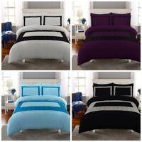 Luxury Premium Quality Wasi Duvet Cover Set Bedding Quilt Double Super King Size