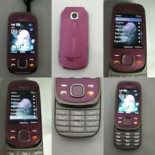 CELLULARE NOKIA 7230 GSM UNLOCKED SIM FREE DEBLOQUE