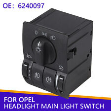vauxhall astra fog light switch products for sale | eBay on