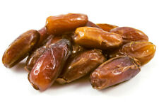 Organic Dried Dates 500g (Sussex Wholefoods)