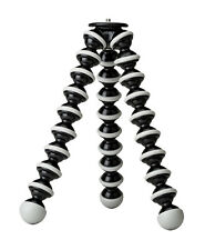Joby GorillaPod Slr-Zoom Mini Tabletop Tripod + Ballhead, Black/Gray #Jb00134