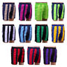 ACCLAIM Fitness Moscow Mens Sports Summer Mesh Line Water Shorts Contrast Stripe