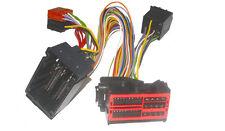 Cavo adattatore radio ISO PARROT FIAT - 500 L DAL 2012