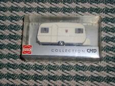 TABBERT WOHNWAGEN 1971 + BUSCH COLLECTION + 44960 + HERPA + 1/87 UND VW GOLF 3 +