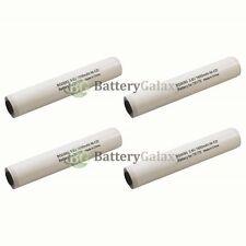 4X NEW White Rechargeable Battery for STREAMLIGHT STINGER Flashlight 3 Sub C HOT