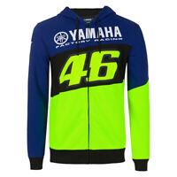 NEW 2020 Valentino Rossi 46 Moto GP YAMAHA Team Hoody Sweatshirt Jumper Mens