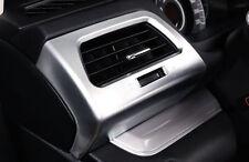For Honda CRV 2012 -2016 Interior Side Air Condition Vent Outlet Cover Trim 2Pcs