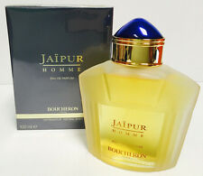 JAIPUR HOMME BY BOUCHERON FOR MEN EDP 3.3 OZ 100 ML NEW IN SEALED BOX