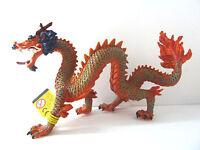 K70) Plastoy Sagenfigur Chinesischer Drache (60234) Drachen Fantasyfiguren